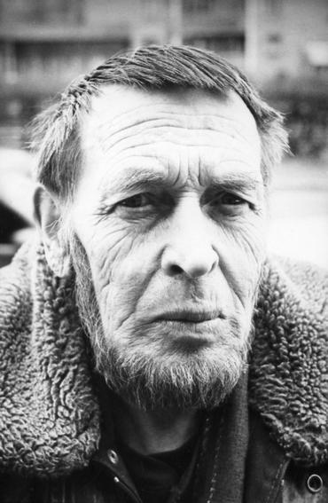 Александр Нижегородцев. Фото Александра Волобуева